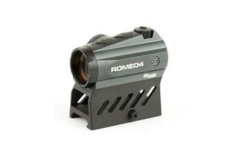 SIG Romeo 4A 1X20 RED DOT 2Moa