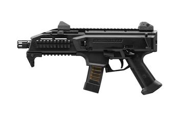 CZ Scorpion Evo 3 S1 9mm Black 20rd