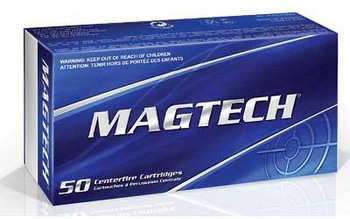 Magtech 9MM 115 Grain Weight FMJ 50/1000