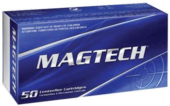 Magtech 9MM 115 Grain Weight FMJ 50/1000
