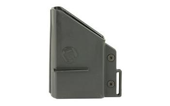 SB Tact 20 RD AR MAG Pouch Black MAG20-01-SB