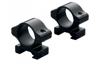 Leupold Rings Rifleman DT LOW Matte