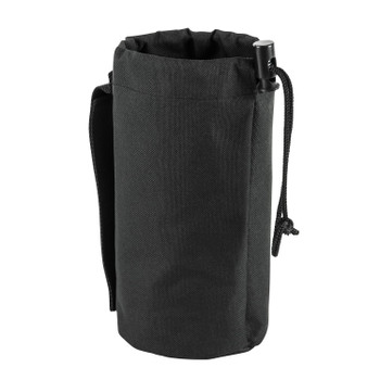 NCSTAR Vism Molle Water Bottle Pouch - Black