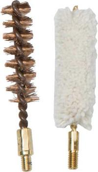 CVA Cleaning Brush/Swab SET .50 Caliber AC1464B