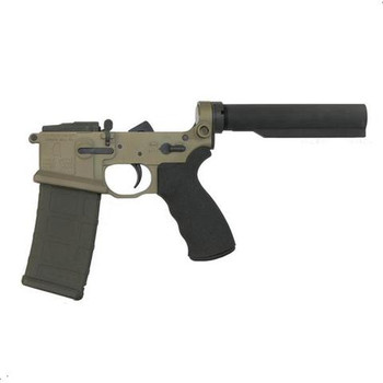 Franklin Armory Bfsiii Equipped Libertas BLR Compl