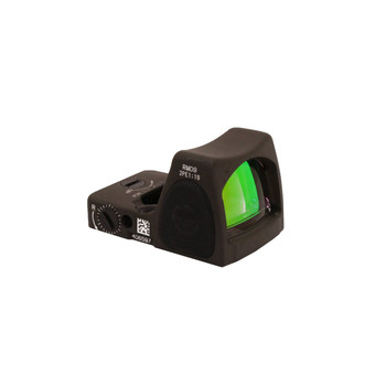 TRIJICON 1.0 Adj Red RMR Type 2 - CK ODG