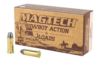Magtech 44Spl 240 Grain Weight LFN Cwby 50/1000