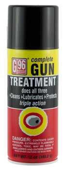 G96 GUN Treatment 12Oz. Aerosol 1055P