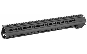"""Luth AR Vntd Palm Hndgrd 15"""" Keymod HG-V-15K"""