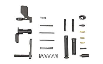 Luth AR 308 Lower Parts KIT Builder LRPK-BLDR-308
