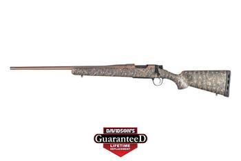 "Christensen Arms Mesa 6.5Cr Bronze/Grn 22"" LH"