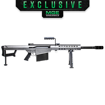 BARRETT M107A1 MIL D KIT29