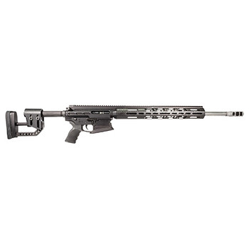 Lancer L30 6.5 Cm. LRT rifle