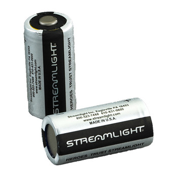 STREAMLIGHT 123 BATTERY