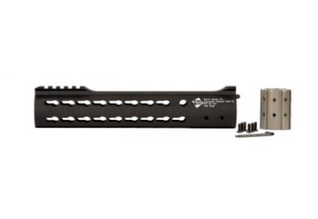 ALG Defense AR Handguard EMR Ergonomic Modular Rail - Black