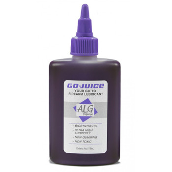 ALG Defense Go-Juice Lubricant - 4oz | Case of 12