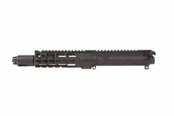 PWS MK1 Mod 2 Complete Upper - Black