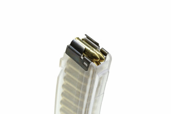 Manticore Arms PGS Hybrid Scorpion EVO Magazine - Clear