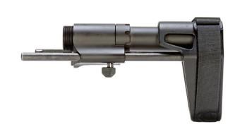 SB Tactical SB PDW Pistol Stabilizing Brace - Black