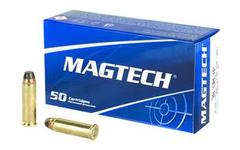 Magtech 38 Spl+P 125Sjsp Flat 50/ 754908108015