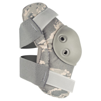 ALTA INDUSTRIES Altaflex Elbow Pads, Ez-Sleeve, Abu <!-- DISCONTINUED -->
