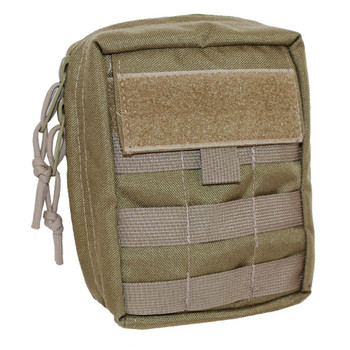 BDS TACTICAL Modular Medical Pouch Coyote