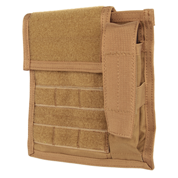 BLACK HAWK PRODUCTS Admin/Flashlight Pouch Coyote Tan