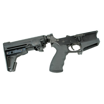 LANCER L15 Complete Lower Receiver .223/5.56 - Standard Magwell