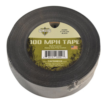 TAC SHIELD 100 MPH Tape 60 Yards