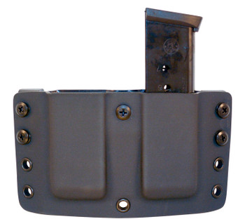 Comp-Tac Twin Warrior MAG PCH Belt Clip AMB #1 191