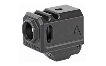 Agency 417 Compensator FOR G43 BLK 417-G43-BLK