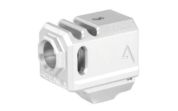 Agency 417 Compensator FOR G43 GRY 417-G43-GRY