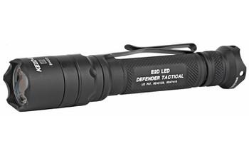 Surefire E2D Defender Tactical BLK E2DLU-T