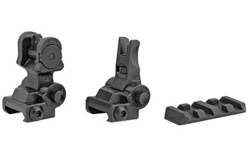 SIG Tread Adjustable Flip-Up Sights KIT-TRD-SIGHTS