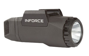 Inforce APL FOR Glock Gen3 White LED Black