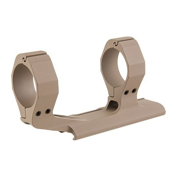Aero Ultralight 30mm Extended Scope Mount FDE