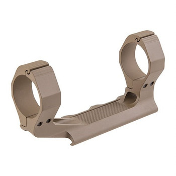 Aero Ultralight 30mm Scope Mount FDE