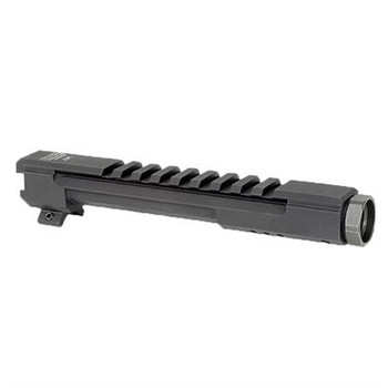 Midwest AK M92 Railed Gas Tube Black