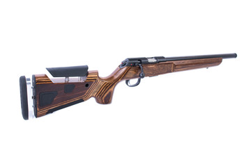 CZ USA 457 At-One Varmint 22Lr Boyd STK