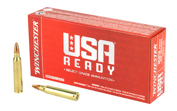 WIN USA RDY 223Rem 62Gr 20/200 RED223