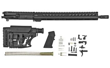 Luth-Ar AR Rifle KIT Bull 16 W/ ADJ Stock RKB163