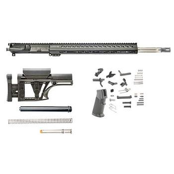 Luth-Ar AR Rifle KIT Bull 20 W/ Fixed Stock RKB201