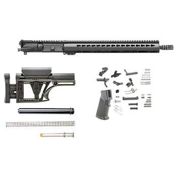 Luth-Ar AR Rifle KIT LW 16 W/ Fixed Stock RKL161