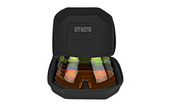 Wiley X Detection 5 Lens Pack Matte 1205