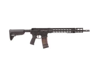 PWS MK1 Mod 2 Rifle - Black