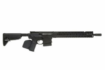 PWS MK2 Mod 1-P Rifle - Black