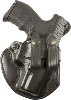 Desantis Cozy Partner Holster IWB RH Leather SIG 2