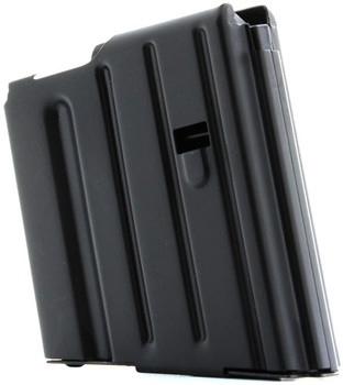 C Product Defense Magazine Sr25 7.62X51 5RD Blacke