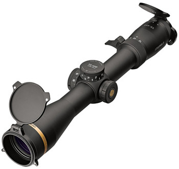 LEUPOLD SCOPE VX-6HD 2-12X42 CDS-ZL2 30MM F-DOT TRI-MOA SIT