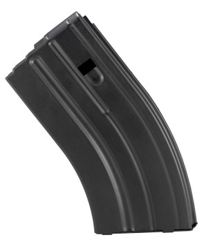 C PRODUCT DEFENSE MAGAZINE AR15 7.62X39 20RD BLACKENED STAINLESS STEEL